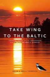 Omslag - Take Wing to the Baltic