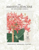 Omslag - The Amaryllidaceae of Southern Africa