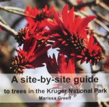 Omslag - A Site-by-Site Guide to Trees in the Kruger National Park