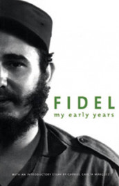 My Early Years av Fidel Castro (Heftet)