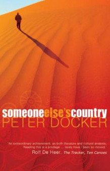 Someone Else's Country av Peter Docker (Heftet)