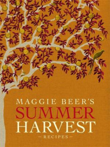 Maggie Beer's Summer Harvest Recipes av Maggie Beer (Heftet)