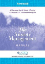 Omslag - The Anxiety Management Manual