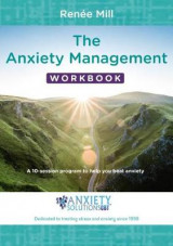 Omslag - The Anxiety Management Workbook