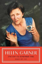 One Day I'll Remember This av Helen Garner (Heftet)