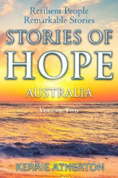 Stories of HOPE Australia Volume Two av Kerrie Atherton (Heftet)