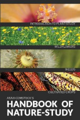 Omslag - The Handbook Of Nature Study in Color - Wildflowers, Weeds & Cultivated Crops