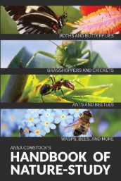 The Handbook Of Nature Study in Color - Insects av Anna B Comstock (Heftet)