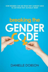 Omslag - Breaking the Gender Code