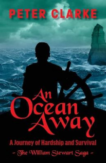 An Ocean Away av Peter Clarke (Heftet)