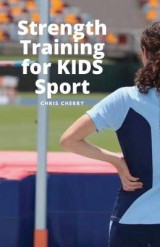 Omslag - Strength Training for KIDS Sport