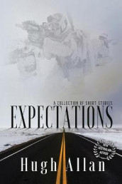 Expectations av Hugh Allan (Heftet)