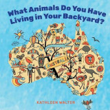 Omslag - What Animals Do You Have Living in Your Backyard?