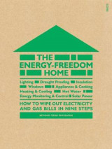 Omslag - The Energy-Freedom Home