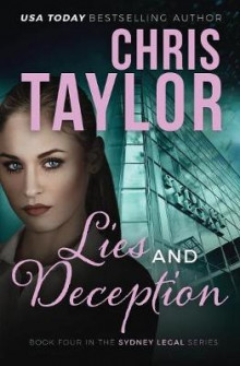 Lies and Deception av Chris Taylor (Heftet)