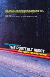 The Postcult Heart av Susan Bradley-Smith (Heftet)