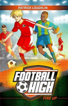 Football High 2 av Patrick Loughlin (Heftet)