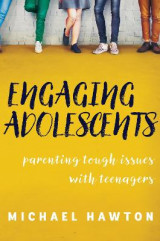Omslag - Engaging Adolescents