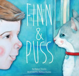 Omslag - Finn and Puss