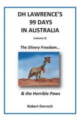 Omslag - DH Lawrence's 99 Days in Australia: Volume 2