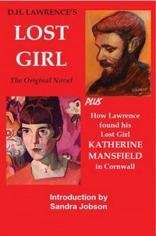 D.H. Lawrence's the Lost Girl av D.H. Lawrence (Heftet)