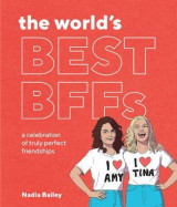 Omslag - The World's Best BFFs