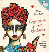 Omslag - Love Your Inner Goddess