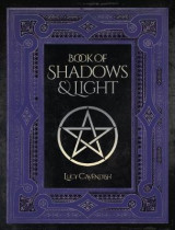Omslag - Book of Shadows & Light
