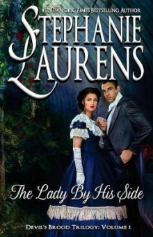 The Lady by His Side av Stephanie Laurens (Heftet)