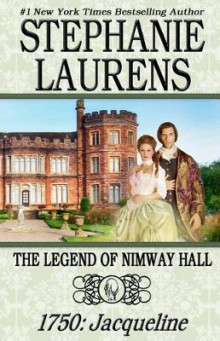 The Legend of Nimway Hall av Stephanie Laurens (Heftet)