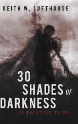 Omslag - 30 Shades of Darkness