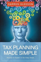 Omslag - Tax Planning Made Simple