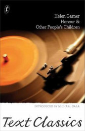 Honour & Other People's Children av Helen Garner og Michael Sala (Heftet)