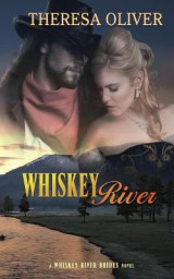 Omslag - Whiskey River