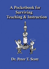 Omslag - A Pocketbook for Surviving Teaching and Instruction