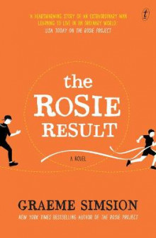 The Rosie Result av Graeme Simsion (Innbundet)