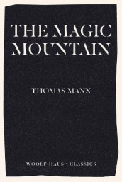 The Magic Mountain av Thomas Mann (Heftet)