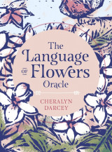 Omslag - The Language of Flowers Oracle