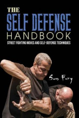 Omslag - The Self-Defense Handbook