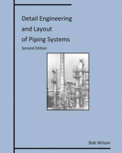 Detail Engineering and Layout of Piping Systems av Bob Wilson (Heftet)