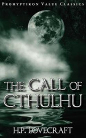 The Call of Cthulhu av H. P. Lovecraft (Heftet)