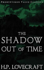 The Shadow Out of Time av H. P. Lovecraft (Heftet)