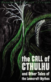 The Call of Cthulhu and Other Tales of the Lovecraft Mythos av H. P. Lovecraft (Heftet)