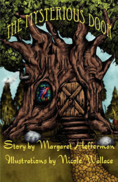 The Mysterious Door av Margaret Heffernan (Heftet)