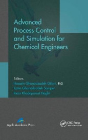 Advanced Process Control and Simulation for Chemical Engineers av Hossein Ghanadzadeh Gilani, Reza Khodaparast Haghi og Katia Ghanadzadeh Samper (Innbundet)