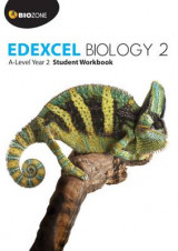 Omslag - Edexcel Biology 2 A-Level Year 2: Student Workbook 2017