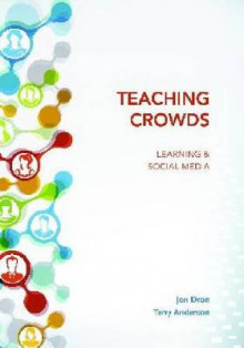 Teaching Crowds av Jon Dron og Terry Anderson (Heftet)