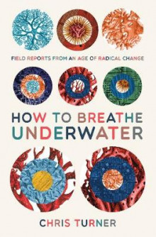 How to Breathe Underwater av Chris Turner (Heftet)
