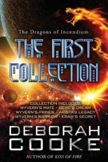 The Dragons of Incendium av Deborah Cooke (Heftet)