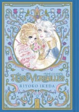 Omslag - The Rose of Versailles Volume 2